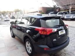 RAV4 2014/2014 2.0 4X2 16V GASOLINA 4P AUTOMÁTICO