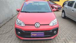 VOLKSWAGEN NOVO UP MOVE TSI