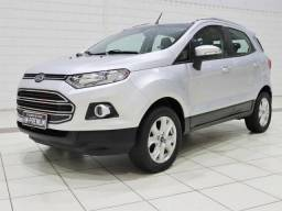 Ford EcoSport Titanium 2.0 16V POWERSHIFT