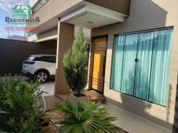 Casa à venda, 220 m² por R$ 530.000 - Parque Brasília 2ª Etapa - Anápolis/GO