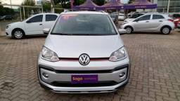 VOLKSWAGEN UP CROSS MDV
