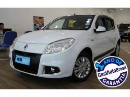 Renault Sandero Privilege 1.6 AT