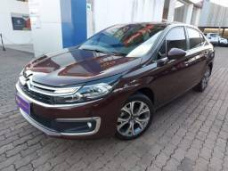 CITROEN C4 LOUNGE SHINE AUT
