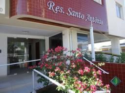 Apartamento à venda com 2 dormitórios em Capoeiras, Florianópolis cod:105683