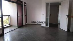 Apartamento com 3 dormitórios para alugar, 93 m² por R$ 1.000/mês - Vila Gatti - Itu/SP