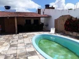 Casa residencial para locação, 3 quartos com piscina - Nova Parnamirim, Parnamirim.