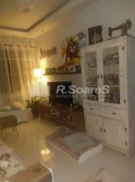 Apartamento à venda com 3 dormitórios em Laranjeiras, Rio de janeiro cod:LDAP30395