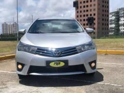 Corolla 2015 2.0 xei 16v flex 4p automático