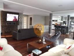 Casa com 5 dormitórios à venda, 400 m² por R$ 1.200.000 - Tarumã - Curitiba/PR