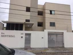 Apartamento para alugar, 40 m² por R$ 700/mês - Nova Parnamirim ( com 1 dormitório)