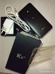 celular LG K9 TV original