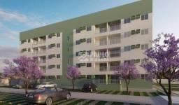 Minha casa minha vida lançamento 2 quartos com varanda lazer clube entrada em FGTS