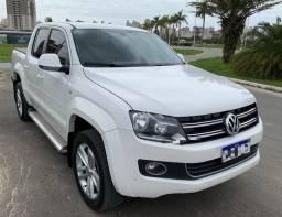 VW AMAROK HIGHLINE AT CD 2.0 diesel 2015