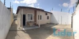 Casa à venda com 2 dormitórios em Vale dourado, Petrolina cod:30