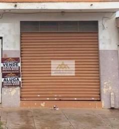 Salão para alugar, 16 m² por R$ 600/mês - Campos Elíseos - Ribeirão Preto/SP