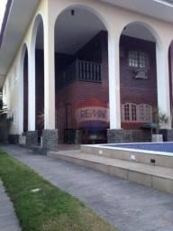Casa com 5 dormitórios à venda, 350 m² por R$ 850.000,00 - Prado - Recife/PE