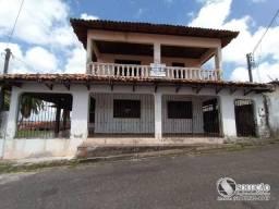 Casa com 9 dormitórios à venda, 1 m² por R$ 180.000,00 - Porto grande - Salinópolis/PA