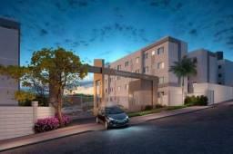 Residencial Solar do Vale - Apartamento de 2 quartos em Sorocaba, SP - ID4019