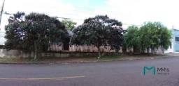 8430   Terreno à venda em Parque São Paulo, Cascavel