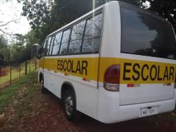 Micro ônibus volare A5 ano 2004