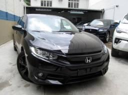 Honda Civic Sport Automático