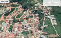 Terreno com acesso a duas ruas no Bairro Ipiranga Teófilo Otoni