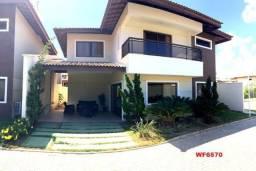 Condomnio Sunlight, casa mobiliada, móveis projetados, Porteira fechada, 3 quartos