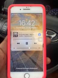 IPhone 7 Plus funciona tudo