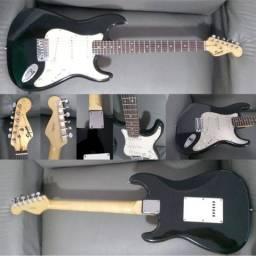 Guitarra Fender Squier Bullet + Bag