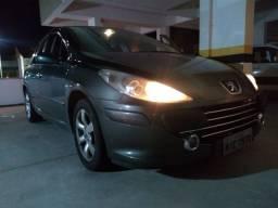 Peugeot 307 hatch. presence pack 1.6 16v (flex) 2009