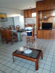 Alugo apartamento por temporada em Luís Correia