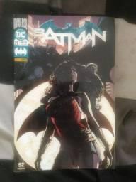 Revista DC Batman