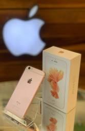 BH- IPHONE 6s 32GB ROSE