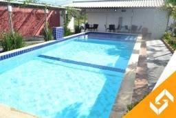 Casa c/6 qrts, piscina e várias opções de jogos, p/este fds em Caldas Novas. Cód 1019