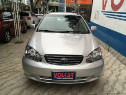 Toyota Fielder 2006 AT