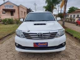 Toyota SW4 Top 2014 7 lugares