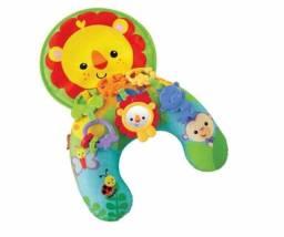 Brinquedo leãozinho divertido Fischer-Price