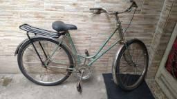 Primeira bicicleta Ipanema rodado