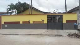 Casa para temporada em Prado Ba