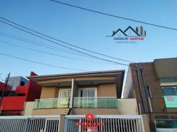 UED - [95 ] Casa duplex geminada em Colina de Laranjeiras -