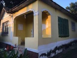 Casa em excelente terreno bairro Cordovil