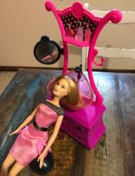 Barbie na cabeleleila leila