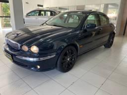 Vendo ou Troco Jaguar X-Type 3.0 SE AWD ,Raridade,
