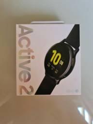 Smartwatch Samsung Active 2 (lacrado)