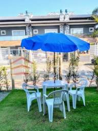 Sobrado 1 dormitórios - Praia do Mariscal - Bombinhas/SC- LC007EF
