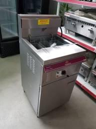Fritadeira Elétrica agua e óleo - Tedesco