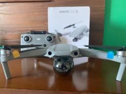 DJI Mavic air 2 Impecavel