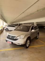 CRV LX 2011 - Top de Linha - Sem entrada 1.249,00!!