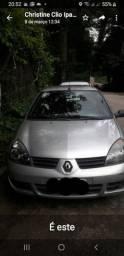 Troco Clio 2011 por Pickup