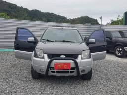 Ford EcoSport limited ano 2006